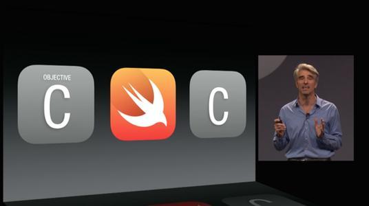 学习苹果Swift语言的一些在线资源