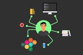 如何学习编程和转行