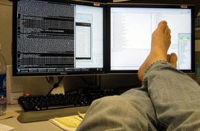 一流程序员完全可以有编程之外的生活